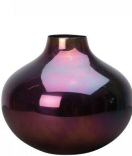 Glas Vas Bluch 20 X 23 Cm